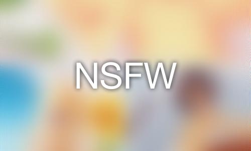 NSFW Anime Illustration Commission