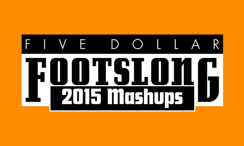 2015 mashups