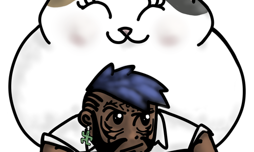 Character Chibi
