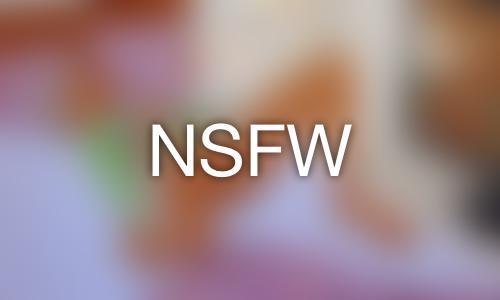 HD NSFW Artwork Download: Fantasy 💭