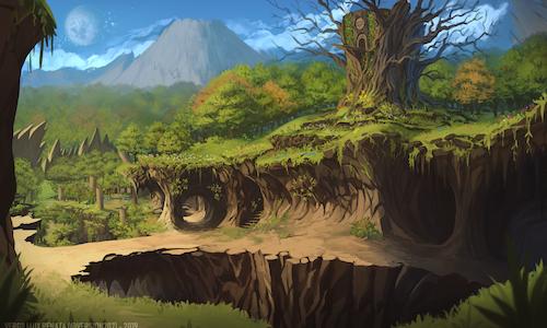 Illustration (HD)