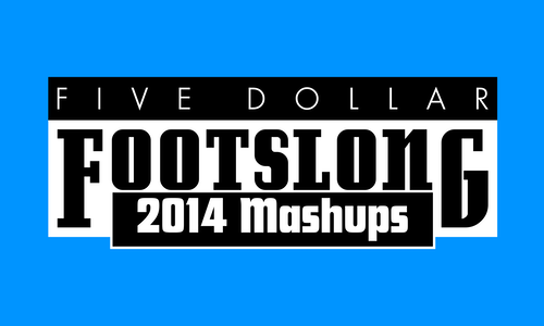 2014 mashups