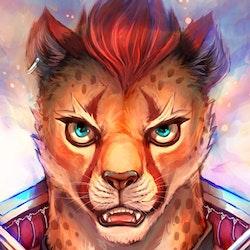 cheetahpaws's profile image