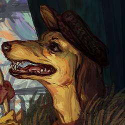 Robinik's profile image