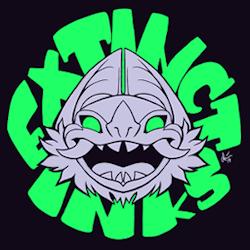 extinctinks's profile image
